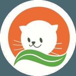 海南乐菜猫